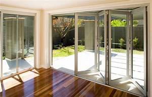 bi fold doors superior windows and doors taree With bifold doors with windows