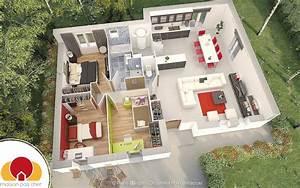 Alarme Maison Pas Cher : maison design petit prix ~ Dailycaller-alerts.com Idées de Décoration