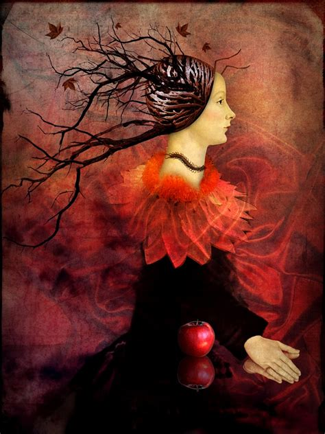 Catrin Welz Stein Surreal Digital Art Tutt