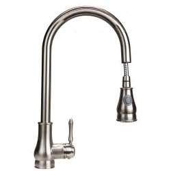 single handle pull out kitchen faucet dyconn faucet coral single handle pull out kitchen faucet