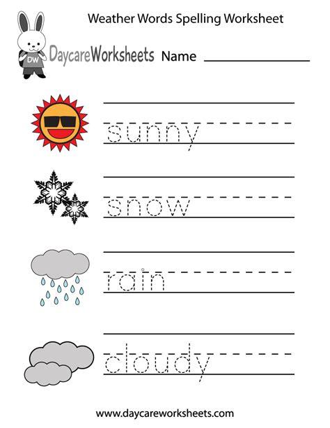 preschoolers will practice writing words that describe 102 | 694ea820d1e913680dd56fbcf5d4a5d5