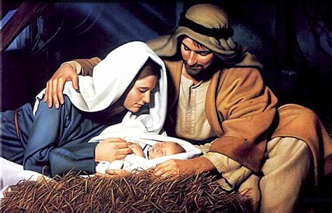 five things get wrong about the nativity my merry christmas