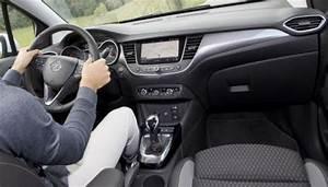 Avis Opel Crossland X : essai opel crossland x petit suv rival des citro n c3 aircross 2008 et captur challenges ~ Medecine-chirurgie-esthetiques.com Avis de Voitures