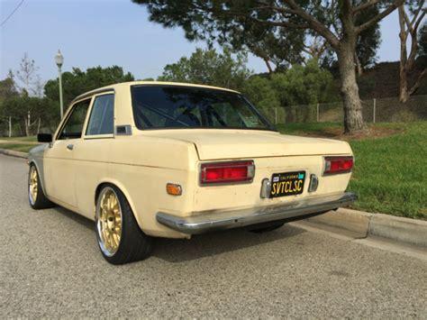 Datsun 510 Sr20det For Sale by 1971 Datsun 510 2 Door Sedan Highly Modified Sr20det