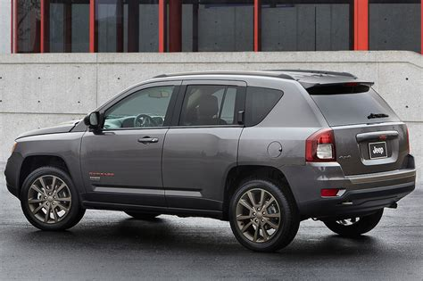 jeep compass 2016 black 2017 jeep compass reviews and rating motor trend