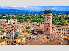 Things to do in Lucca Italy Tours & Sightseeing
