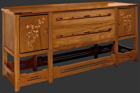 greene greene furniture sideboard for the home