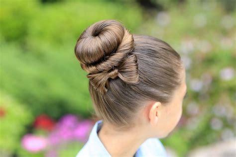 Easter Hairstyles Cute Girls Hairstyles