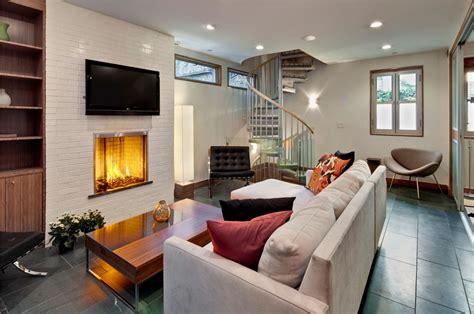 east village carriage house  modernist interiors idesignarch interior design
