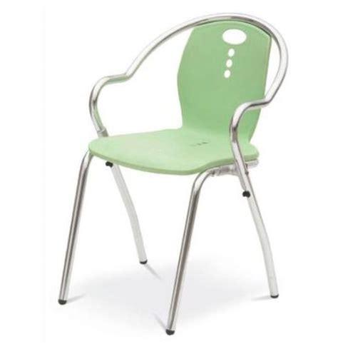 chaise m tallique ophrey com chaise cuisine metallique prélèvement d