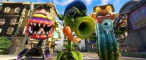 Plants Vs Zombies Garden Warfare 2  How To Play Local 2