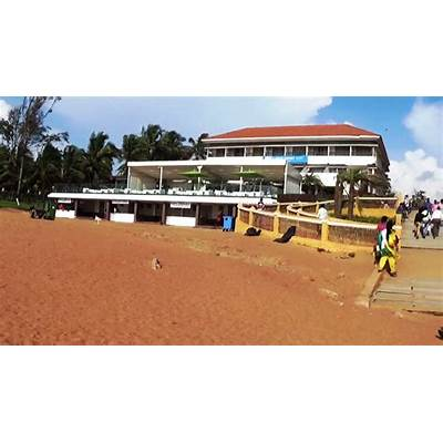 GTDC Calangute Residency - Best Deal for