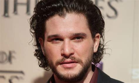 Kit Harington Habla Del Destino De Jon Snow En 'juego De
