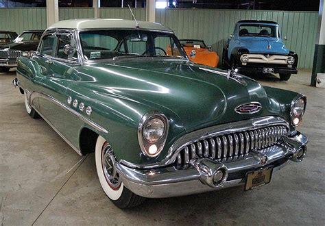 1953 Roadmaster Buick by 1953 Buick Roadmaster For Sale 2114785 Hemmings Motor News