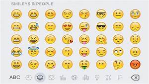 iOS 9.1 Adds Taco, Middle-Finger Emoji | News & Opinion ...