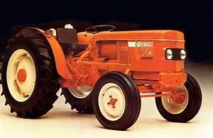 Amicale Du Tracteur Renault