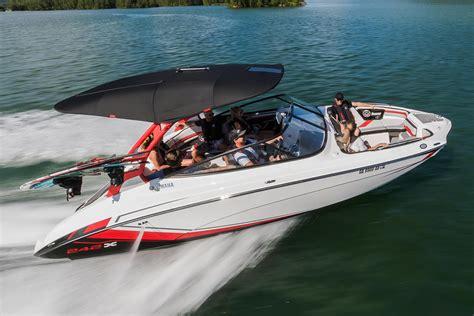 Yamaha Boats Nc by 2018 Yamaha 242x E Series Power Boats Inboard Goldsboro