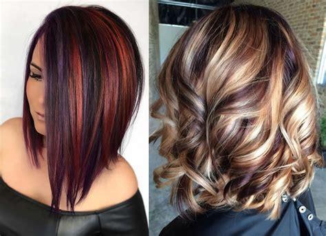 neue haarfarben trends 2019 haarfarben f 252 r frauen modetrends und neue techniken 187 frisuren 2019 neue frisuren und
