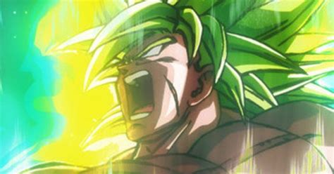 dragon ball super broly   giant box office means