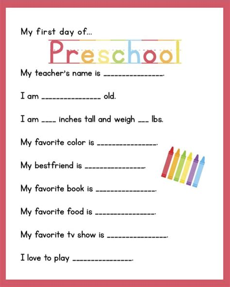 25 best ideas about preschool day on 961 | f0a78826e835ea5f2157bfe57909cb38