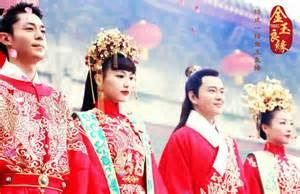 Perfect Couple Chinese Drama