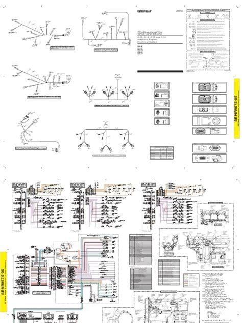 Cat Ecm Pin Wiring Diagram by Cat C15 Acert Wiring Diagram Free Wiring Diagram