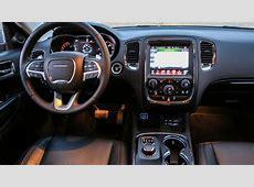 2014 Dodge Durango review CNET