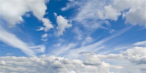 photo sky blue cloudscape cloudy  image
