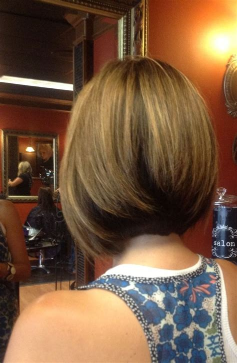 chic inverted bob hairstyles easy short haircuts