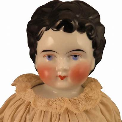 China Doll German Hair Antique Inch Unusual