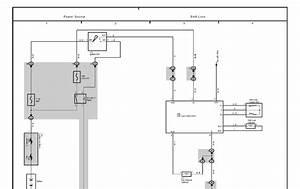 28 2004 Toyota Sequoia Radio Wiring Diagram