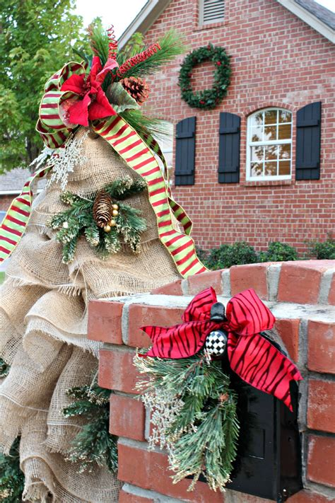Christmas Mailbox Decorations Burlap And Greenery. Christmas Decorations For Bathroom. What Date Do Christmas Decorations Go Down. Pinterest Kindergarten Christmas Decorations. Lighted Christmas Reindeer Decorations. Add Christmas Decorations To Photos. Disney Boardwalk Christmas Decorations. Ideas For Christmas Decorations For Outdoors. Unique Christmas Decorations Diy