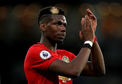 Our paul pogba biography tells you facts about his childhood story, early life, parents, family, wife (maria salaues), child (labile shakur), lifestyle, net worth and personal life. Paul Pogba agreed Real Madrid transfer before Man Utd 'talked him into joining them with social ...