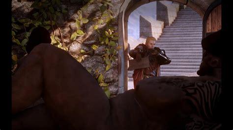Iron Bull Sex Scene 3 Tough Love Dragon Age