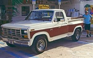 1985 Ford F150 Horsepower