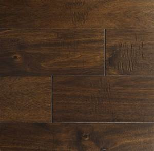 Dark Walnut Acacia | Hampton Hardwoods