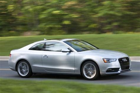 2013 Audi A5 New Car Review Autotrader
