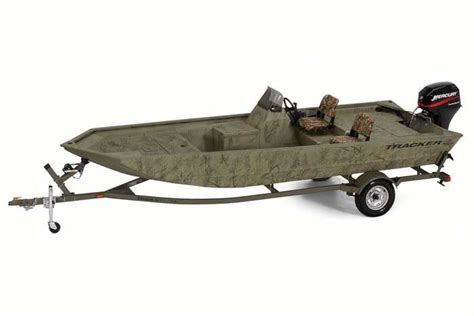 Tracker Duck Hunting Boat by Research Tracker Boats Grizzly 1860 Sc Blind Duck Hunting