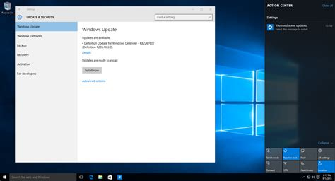 Resume Windows 10 Upgrade After Restart by How To Disable Automatic Reboots In Windows 10 User
