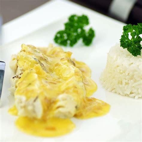 de cuisine qui cuit les aliments recette sauce vin blanc pour poisson facile rapide