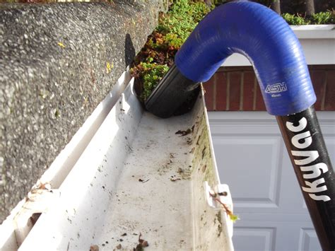 plastic fantastic conservatory cleaning gutter cleaning