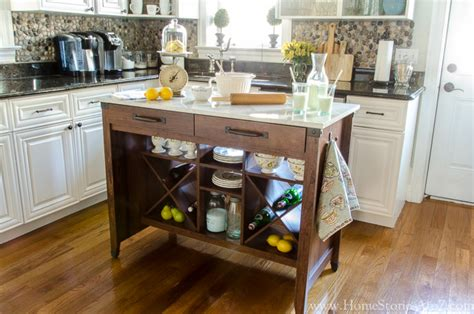 add kitchen island 3 ways to personalize your kitchen home stories a to z 1159