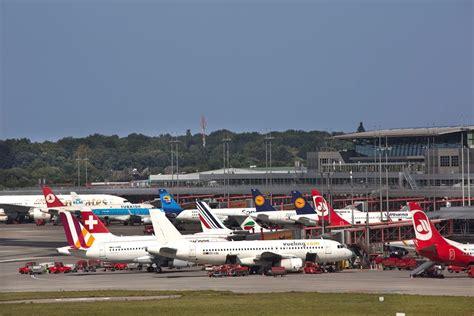 Flughafen Hamburg - Hamburg Airport gibt Reisetipps zum ...