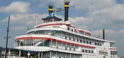 Old Boblo Boat by Detroit Princess Faq