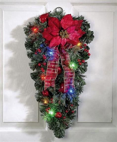 christmas door decorating ideas  listly list