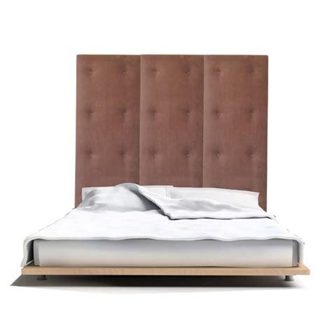 buy melia white house king bed upholstered headboard uk