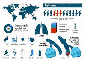 Causes of Asthma