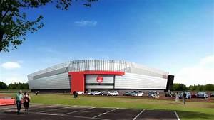 Sports venues in Aberdeen