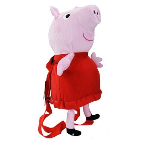 peppa pig plush backpack hobby hunters inc on walmart marketplace marketplace pulse