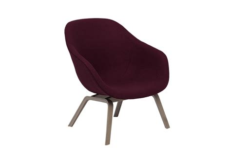 hay chaise hay about a lounge chair low aal 83 armchair milia shop